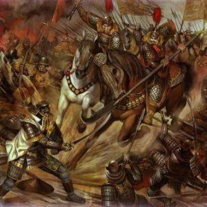 Ymir and Pangu: Giants in Norse and Chinese Mythologies