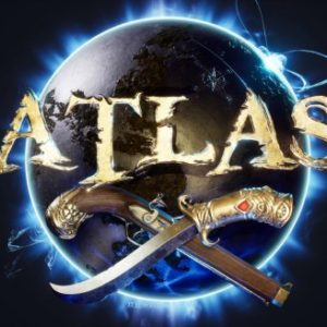 Atlas, a pirate-theme advanture and survival game, fulfilling your wishes to be a pirate king