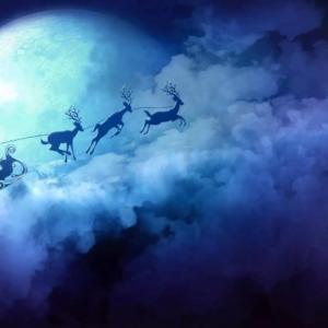 who is santa claus history?