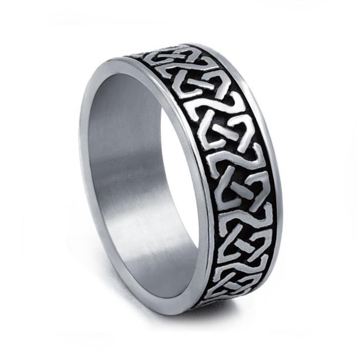 Celtic Knot Wedding Bands.Celtic Knot Wedding Ring
