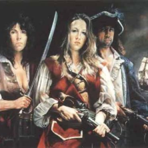 The Well-known Pirate Sisters, the Best Among Female Pirates