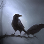 Why Does Raven Play An Important Role In Norse Mythology