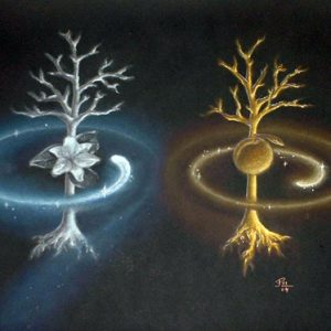 9 realms of the world tree in norse mythology
