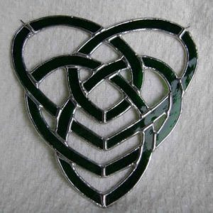 Celtic symbol for mother