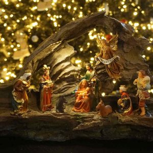 Irish/Scottish/Celtic/Gaelic Christmas Traditions