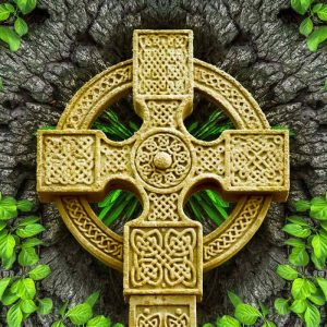 Irish symbols for luck