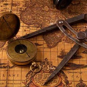 top 10 pirate navigation tools equipment and arms frequently used
