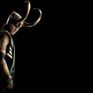 What is Loki the god of in Norse mythology