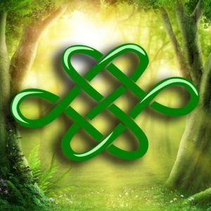 Dara celtic knot symbols meaning and history