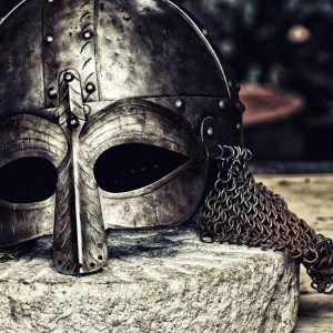 What is a viking helmet meaning and useful
