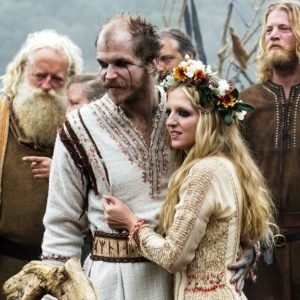 What About Traditional Viking Wedding Ceremony