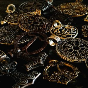 How to make Viking jewelry