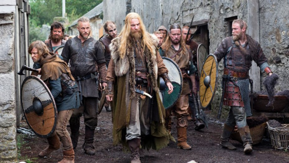 What About Traditional Norwegian Viking Attire