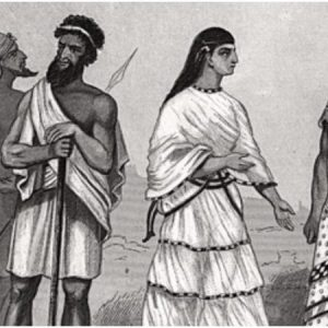 what is phoenicians meaning and  history