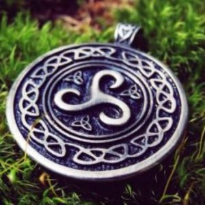 Celtic Necklace Meaning and History