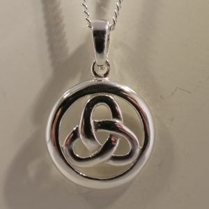 Celtic Pendant Designs and  History