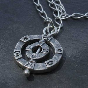 Viking Pendant Meanings and History