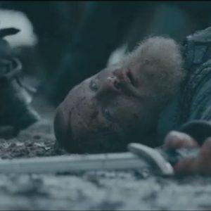 Nordic symbol of death