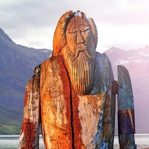 What Is The Viking Religion