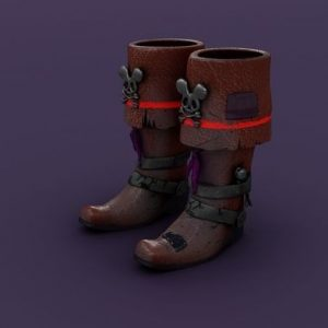 What Are Pirate Boots Called?