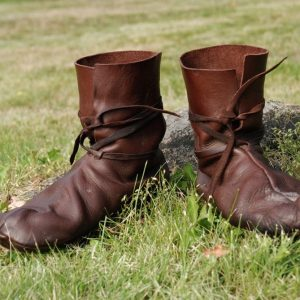 What Are Viking Boots?