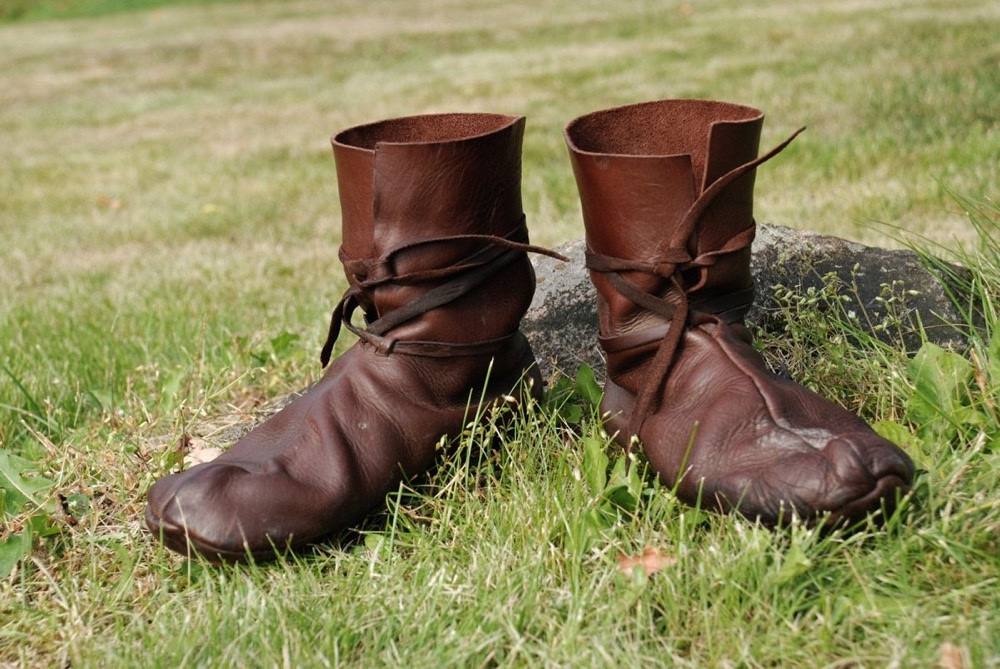 What Are Viking Boots
