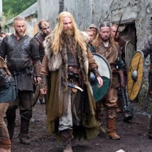 What Did Vikings Wear In Battle?