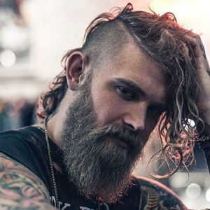 What Is A Norse Beard?