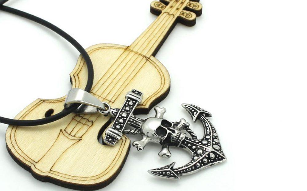 Viking instrument